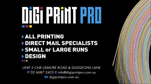 DigiPrint Pro
