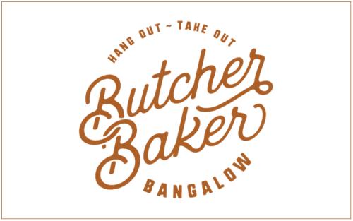 Butcher Baker Logo