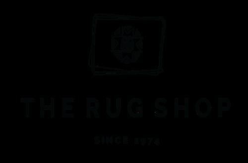 Rug Shop Logo